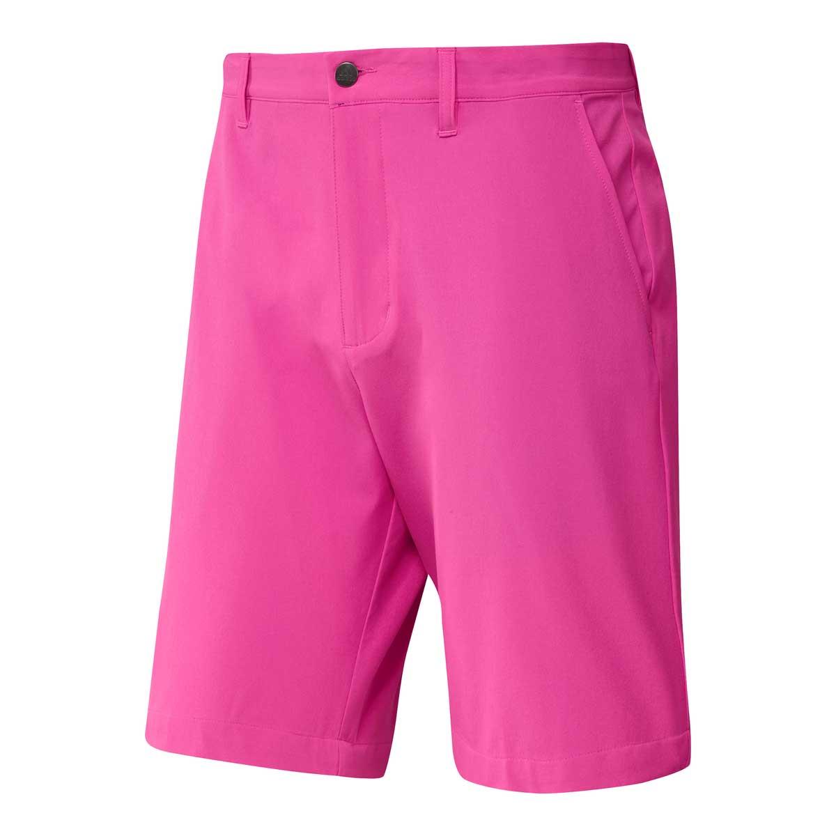Adidas Men's Ultimate 365 Screaming Pink Short