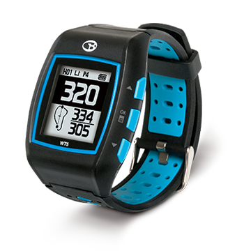 Golf Buddy WT5 GPS Watch