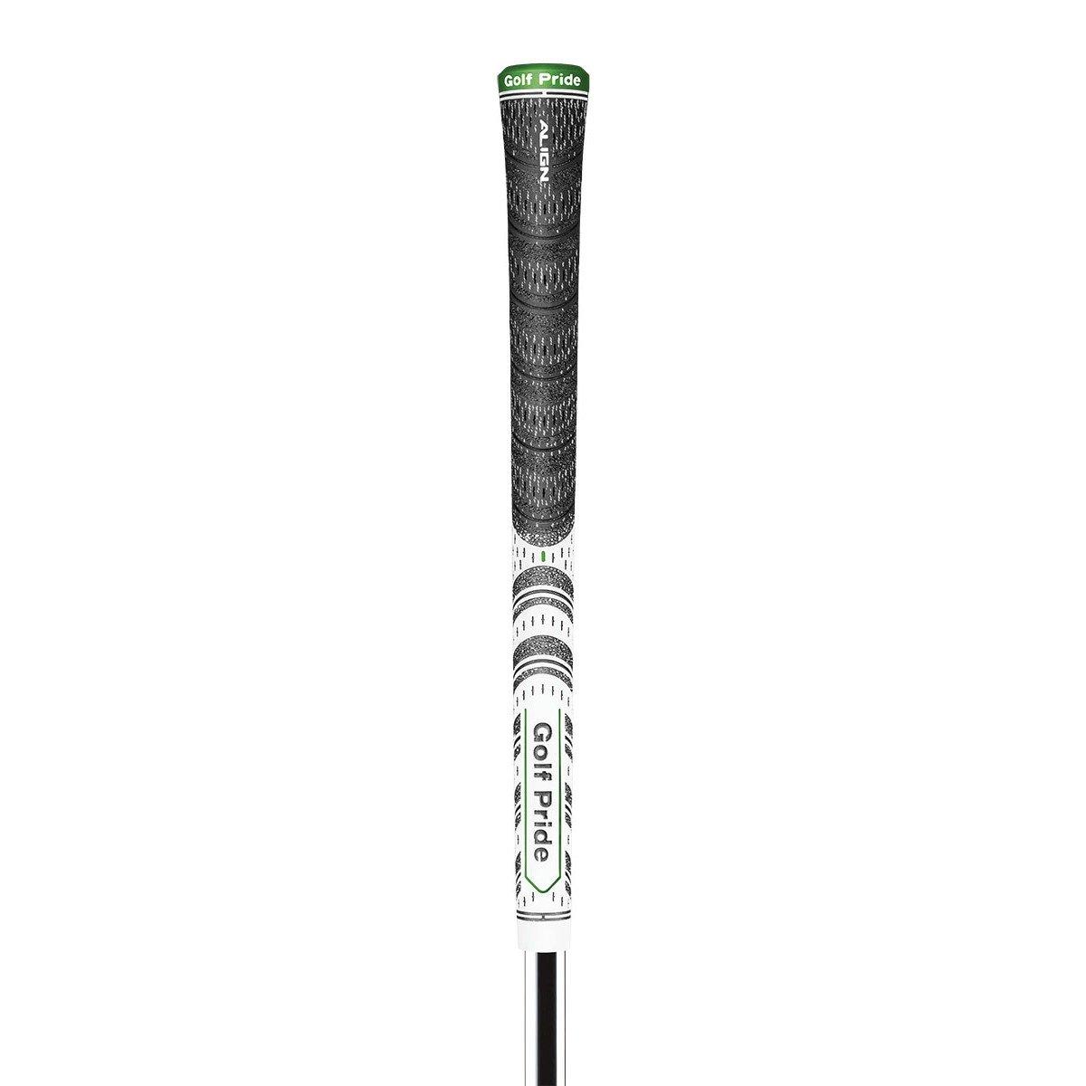 Golf Pride MCC Align Grips Green/White Standard