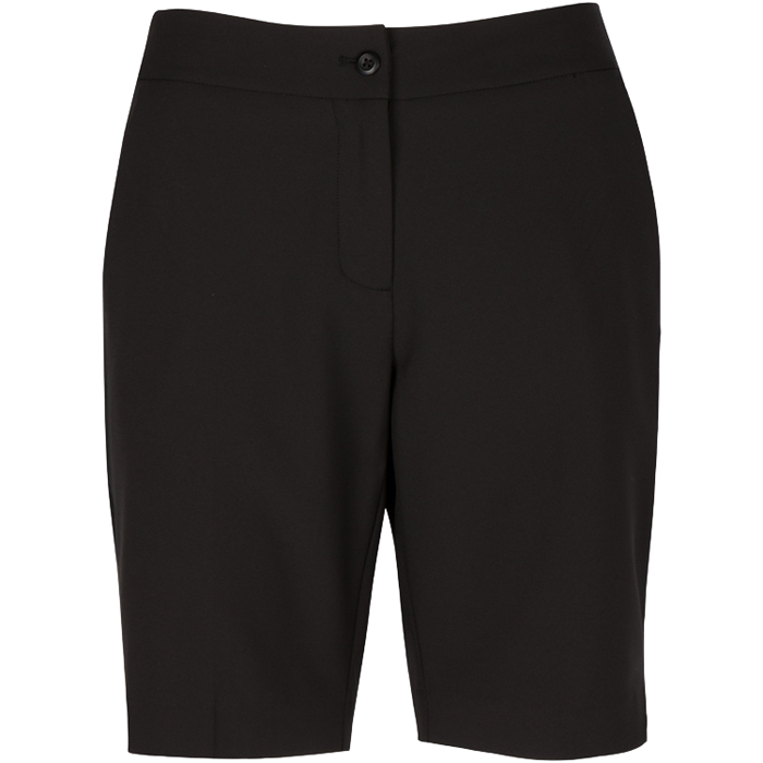 Greg Norman Women's ML75 Microlux Short Black