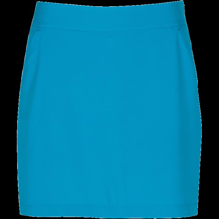 Greg Norman Women's ML75 Microlux Skort Aquamarine