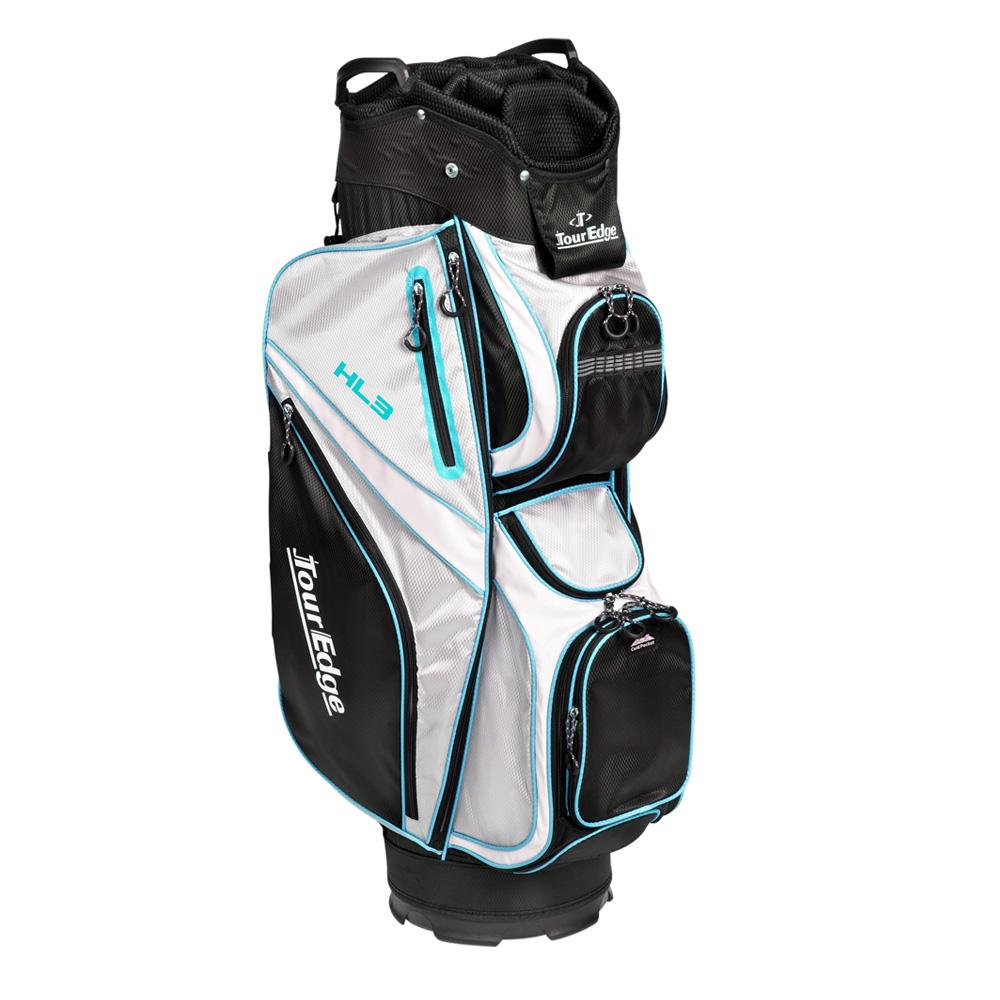 Tour Edge Women's HL3 Cart Bag