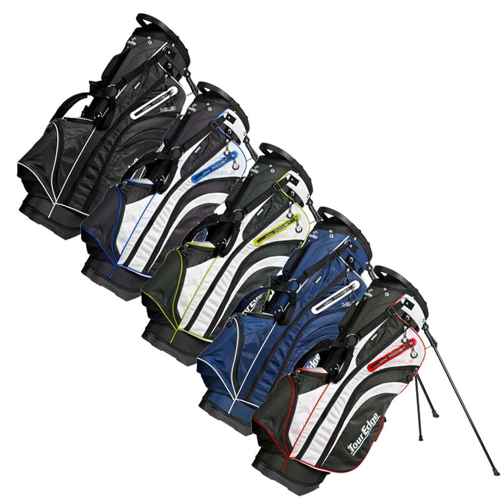 Tour Edge HL3 Stand Bag