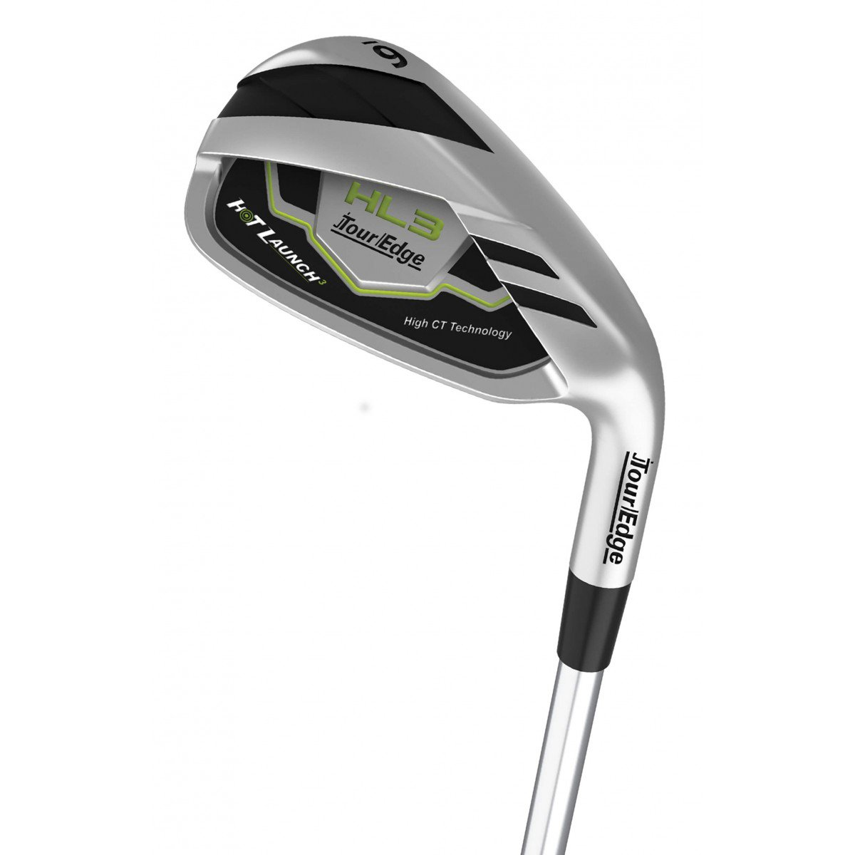 Tour Edge Women's Hot Launch 3 Combo Irons