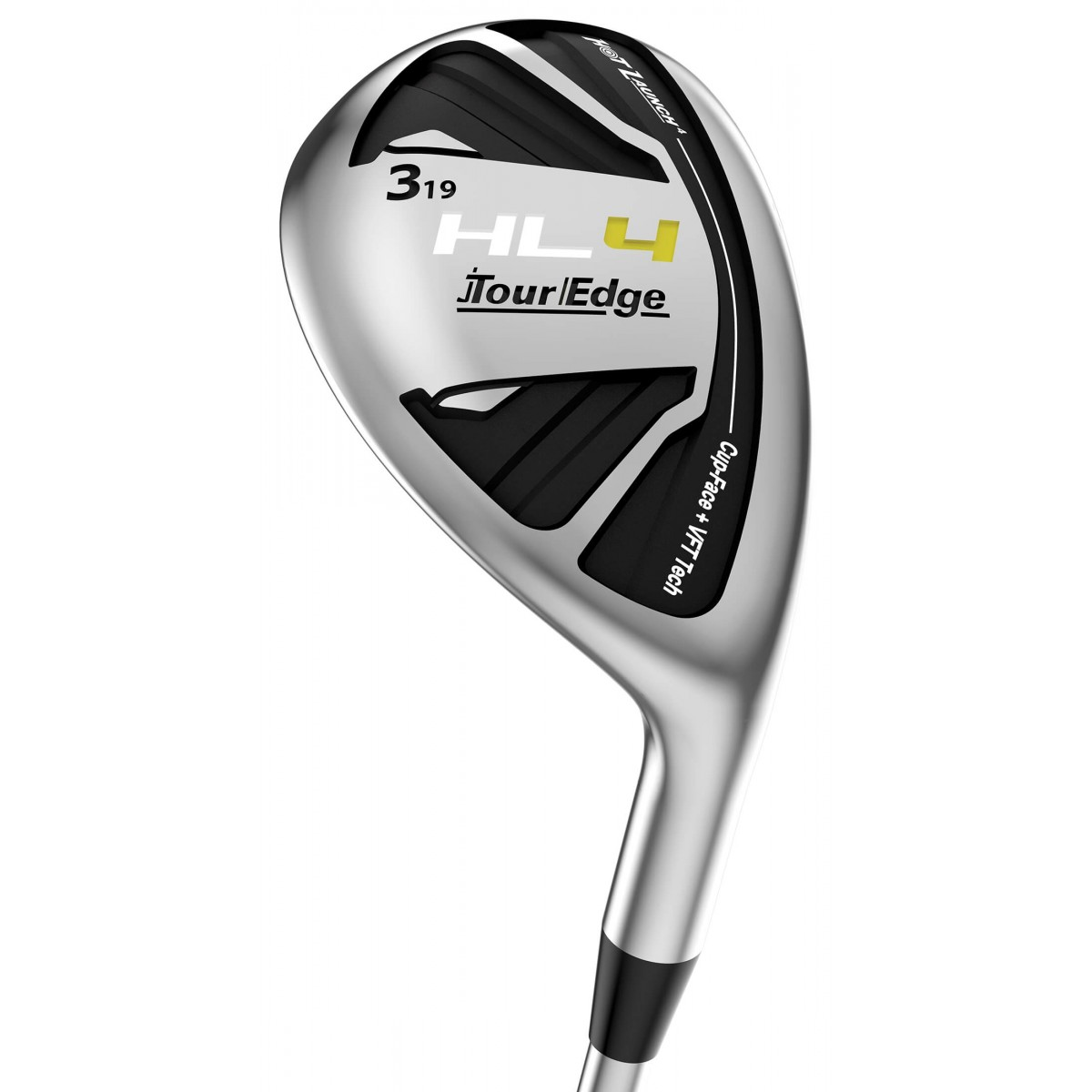 Tour Edge Men's Hot Launch 4 Hybrid