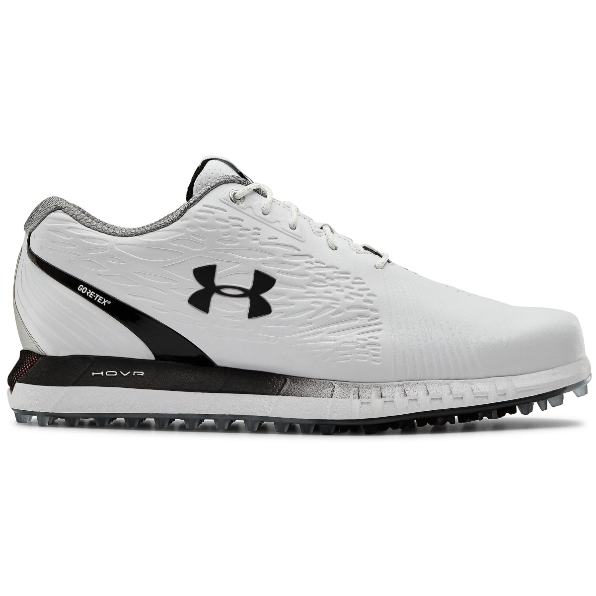 Under Armour Men's 2020 HOVR Show GTX White Golf Shoe