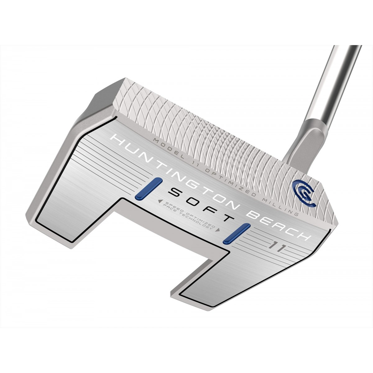 Cleveland Huntington Beach Soft Left Hand Putter