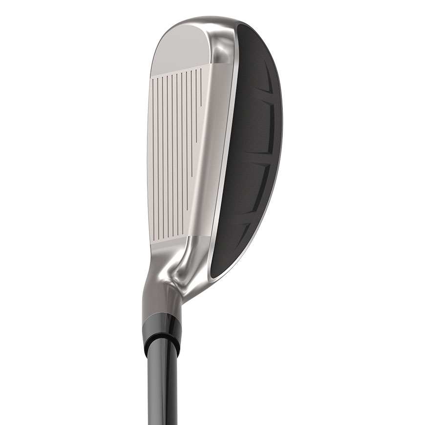 Cleveland Women's Launcher HB Turbo Irons (5-PW)