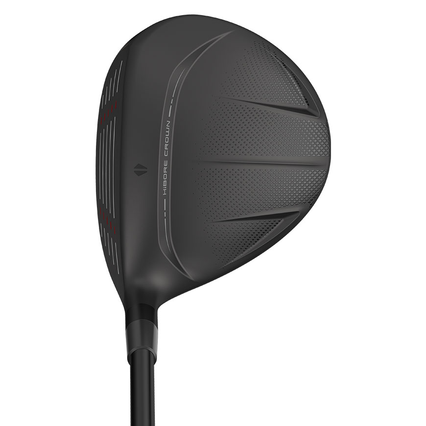 Cleveland Women's Launcher HB Turbo Fairway Woods