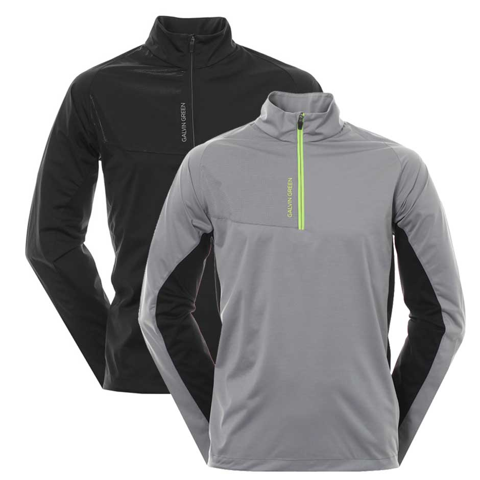 Galvin Green Lincoln 1/2 Zip Pullover