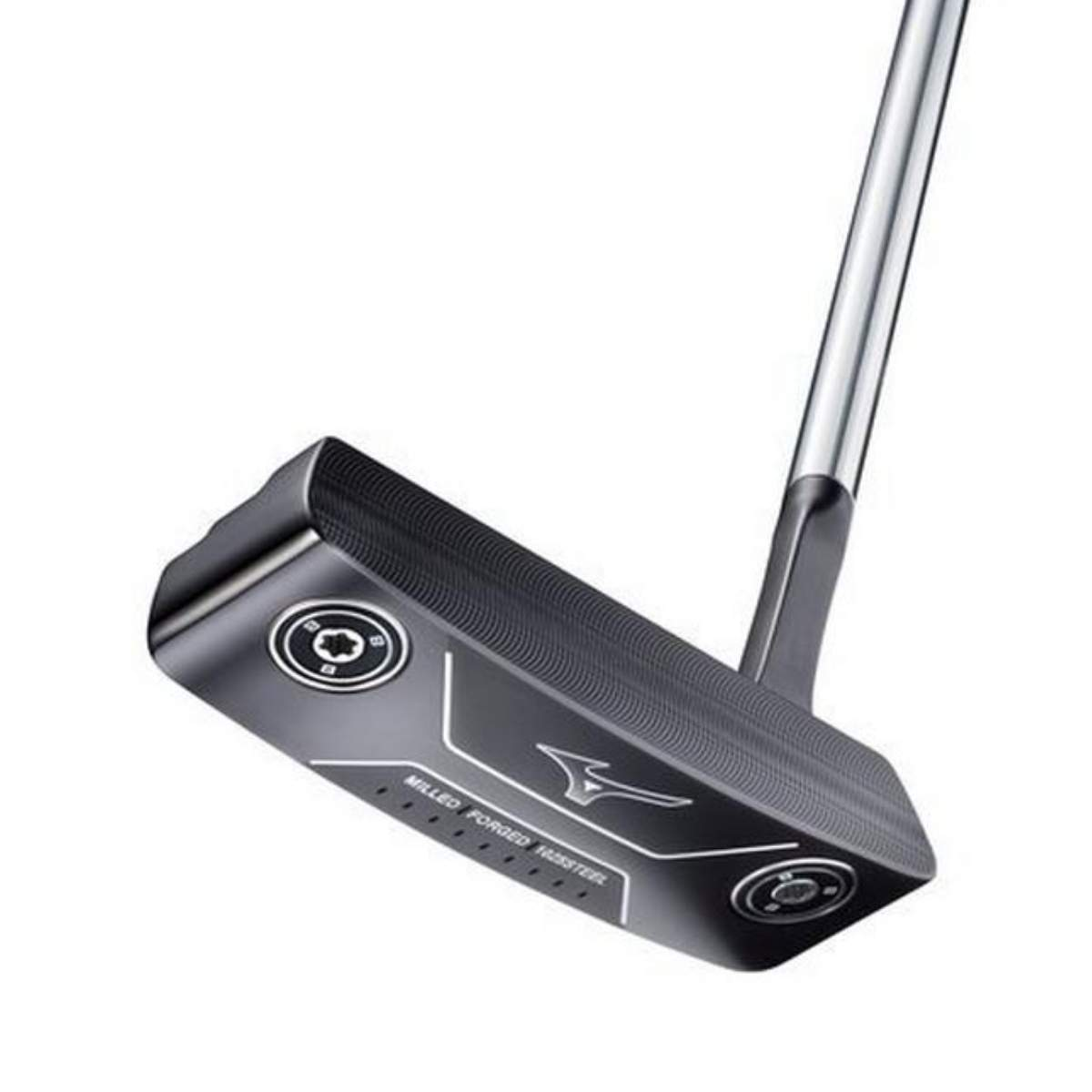 Mizuno M-Craft Black Putter