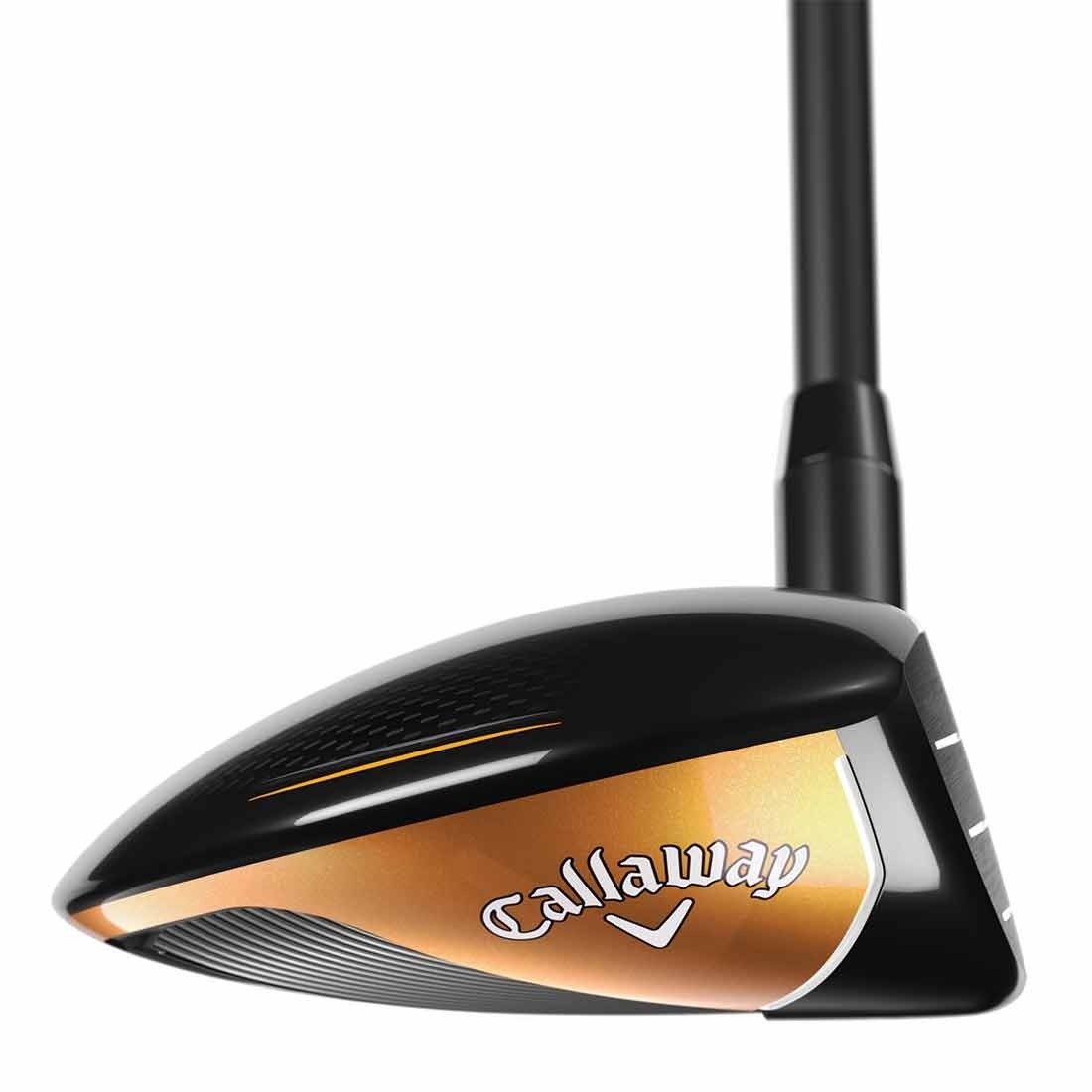 Callaway Mavrik Fairway Woods w/ Riptide 60 Shaft