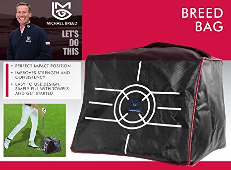 Michael Breed Smash Bag Trainer