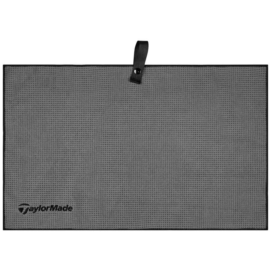 """TaylorMade 15"""" Microfiber Cart Towel"""