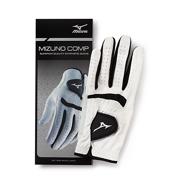 Mizuno Comp Golf Glove - Men's Right Hand Regular