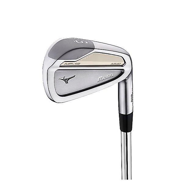 Mizuno Mens MP-18 MMC Irons (4-PW)