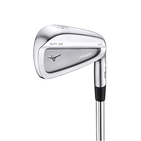 Mizuno Mens MP-18 SC Irons (3-PW)
