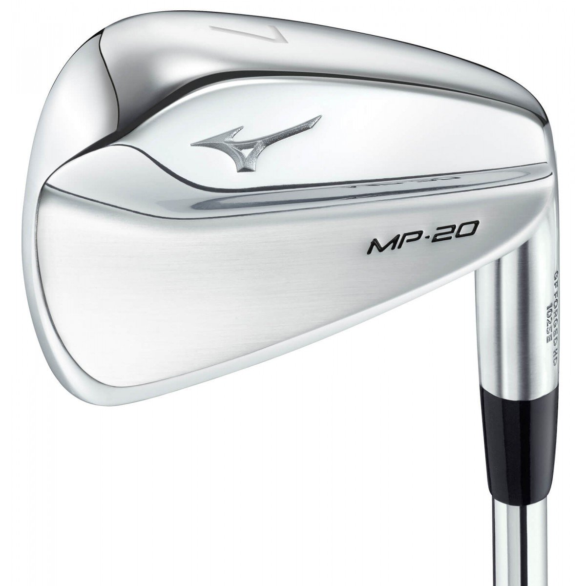 Mizuno MP-20 Irons (3-PW)