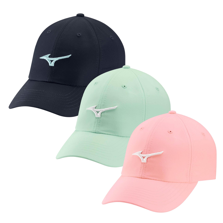 Mizuno Women's Tour Adjustable Cap