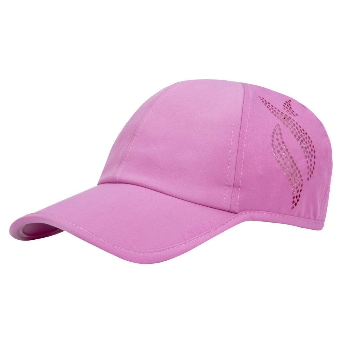 Nancy Lopez Women's Global Golf Hat
