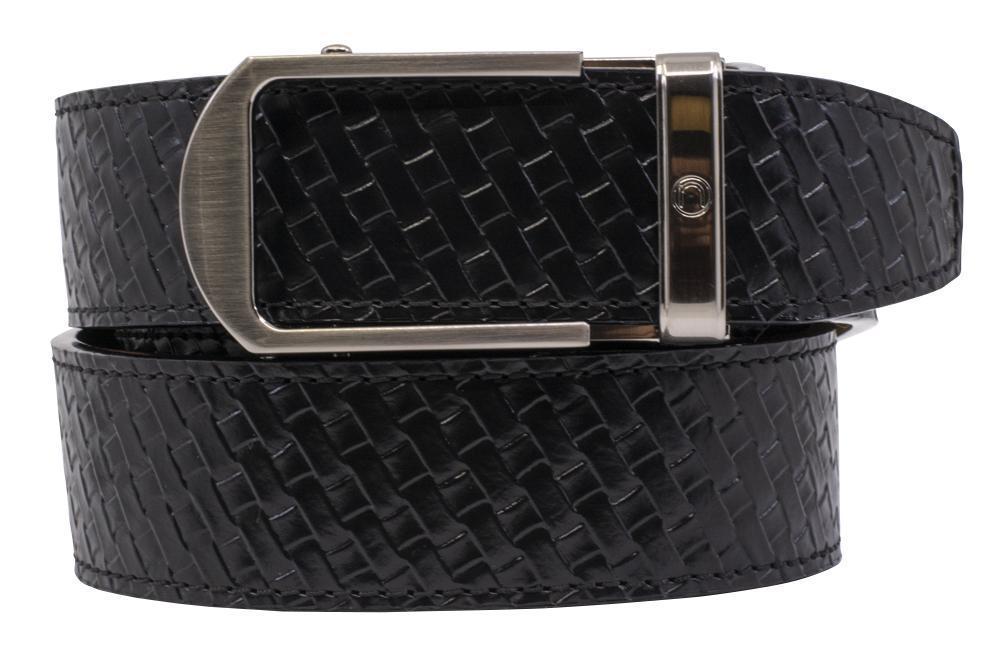 Nexbelt 2019 Basket Weave Belt