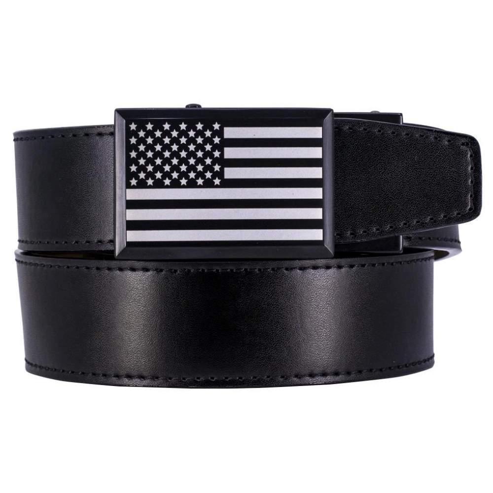 Nexbelt 2020 Heritage Black USA Belt