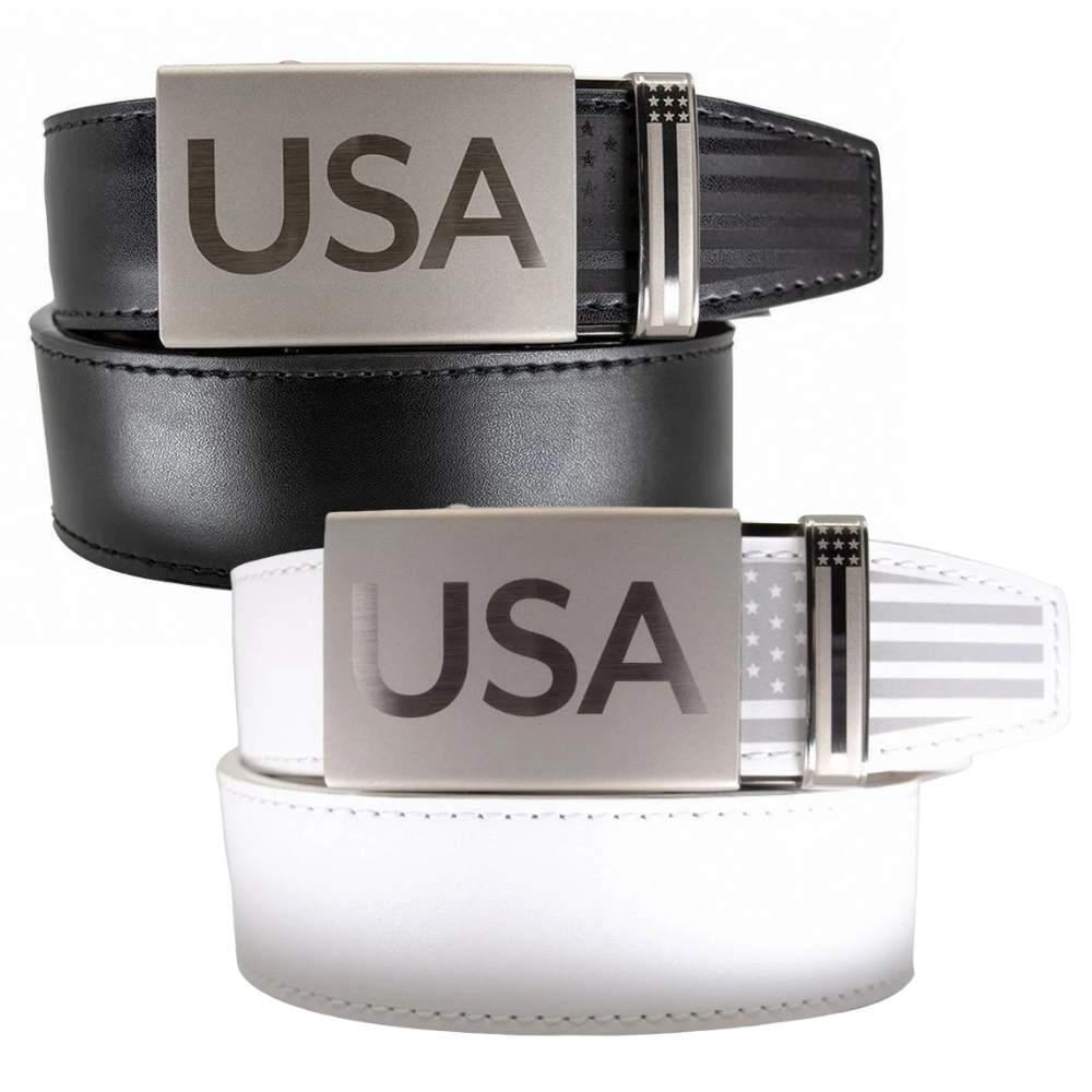 Nexbelt 2020 Super Patriot Belt