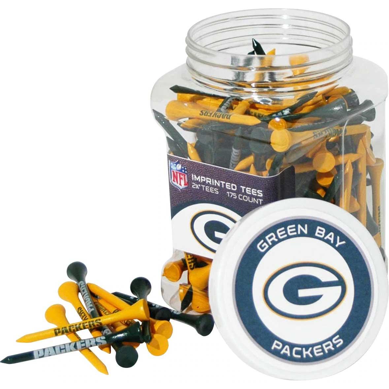 NFL 175 Count Golf Tee Jar