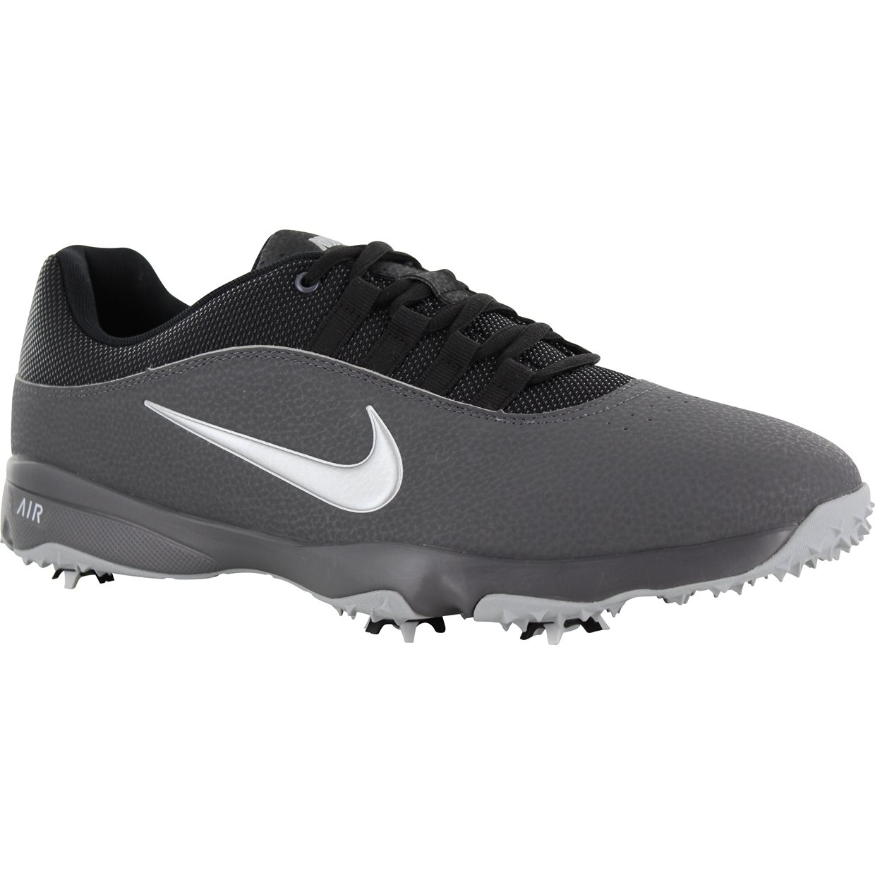 Nike Air Rival 4 Black Golf Shoe - Medium Width