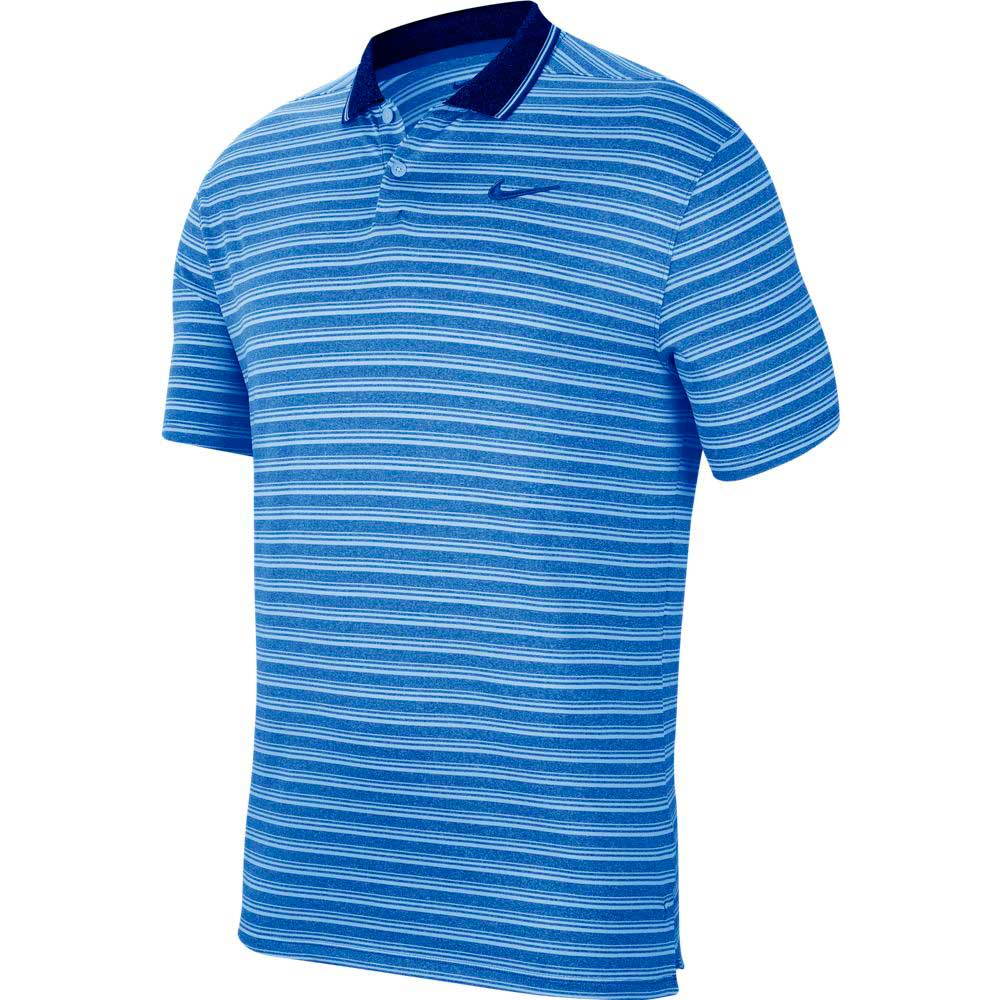 Nike Men's 2020 Dri-Fit Vapor Control Stripe Polo