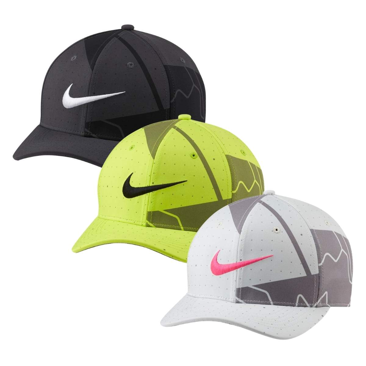 Nike Men's 2021 AeroBill Classic99 Hat