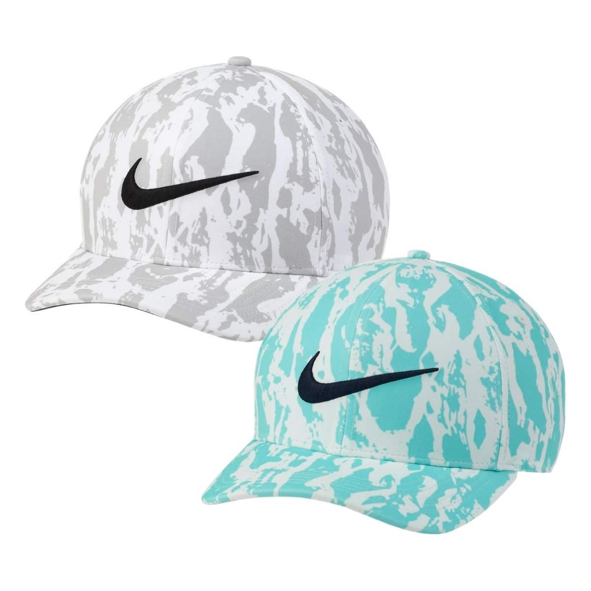 Nike Men's 2021 AeroBill Classic99 Printed Hat