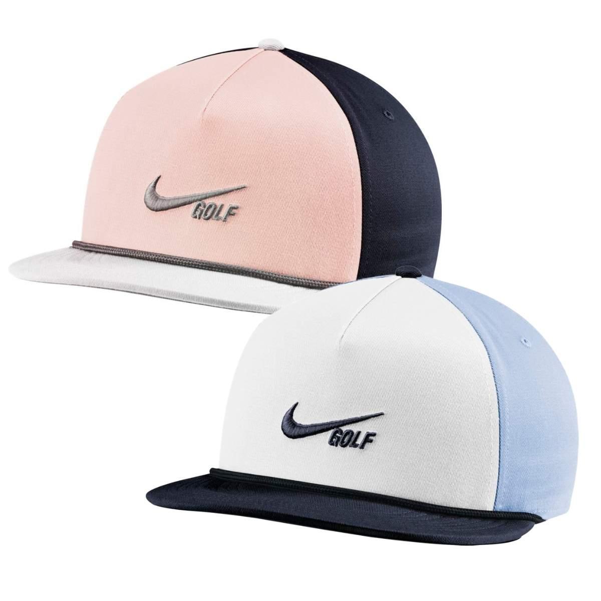 Nike Men's 2021 Aerobill Retro72 Players Golf Hat