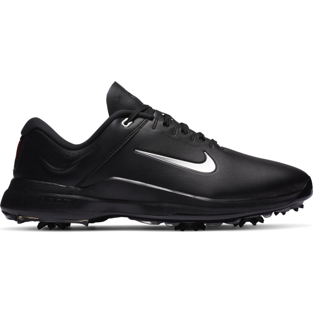 Nike Men's 2021 Air Zoom Tiger Woods Black/White Golf Shoe