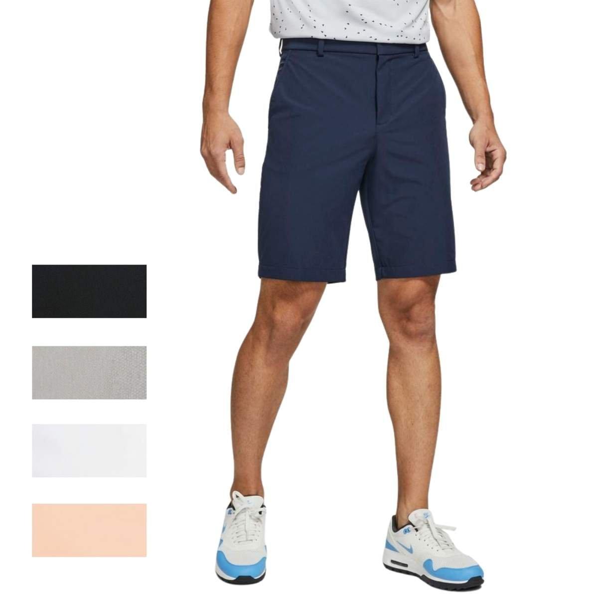 "Nike Men's 2021 Dri-Fit Hybrid 10.5"" Golf Short"