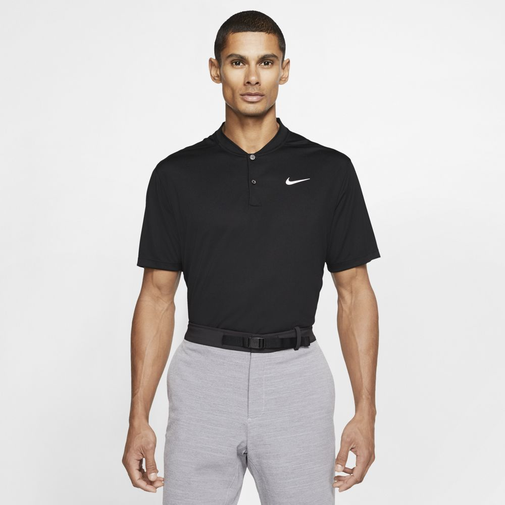 Nike Men's 2021 Dri-FIT Victory Blade Polo