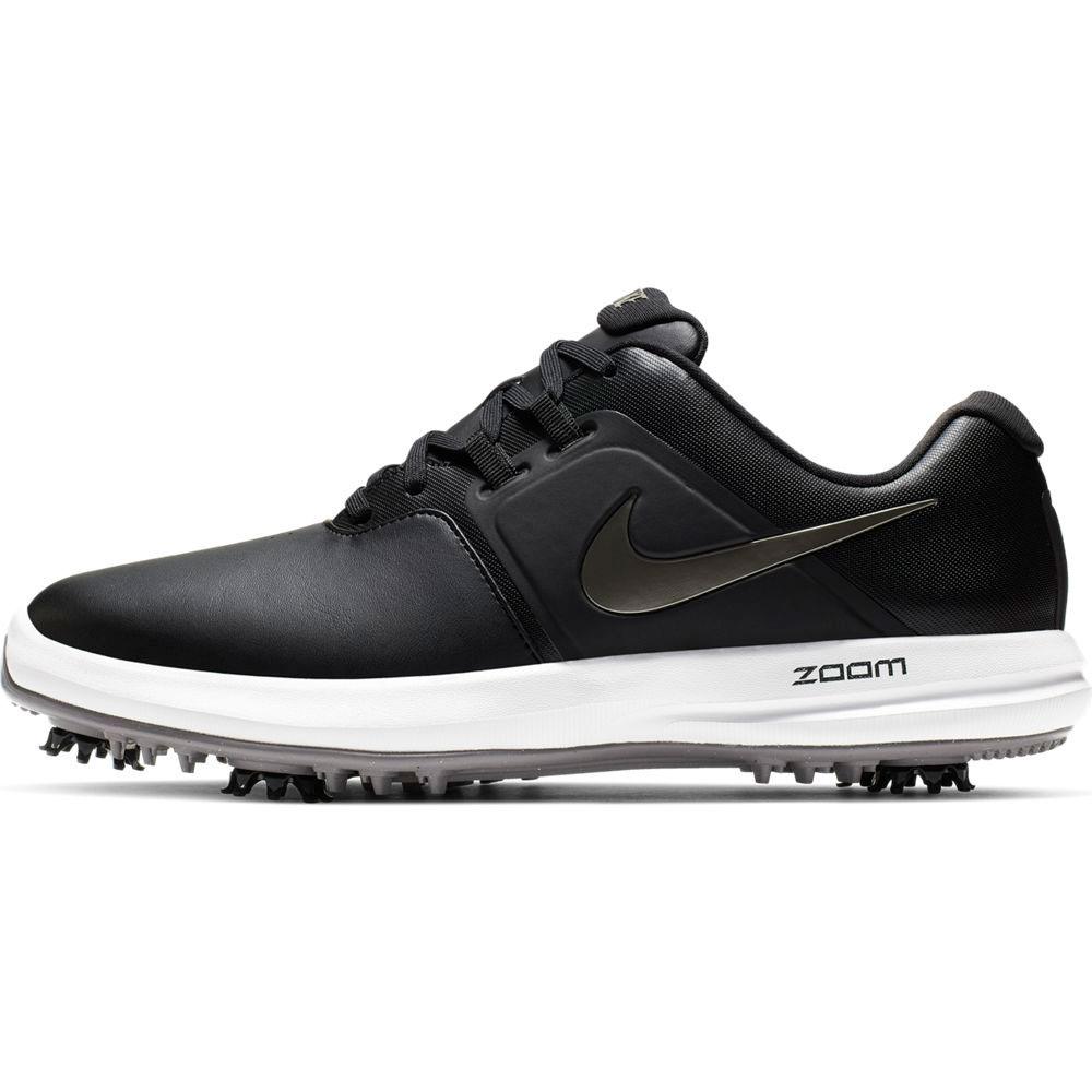 Nike Men's Air Zoom Victory Black Golf Shoe