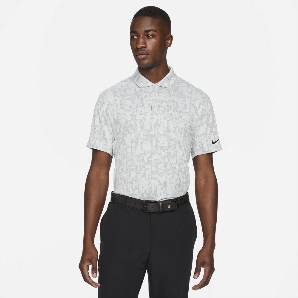 Nike Men's Dri-FIT ADV Tiger Woods Polo