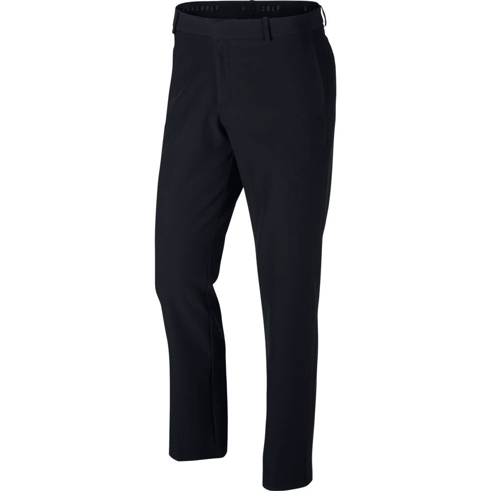 Nike Men's Flex Hybrid Black Pant