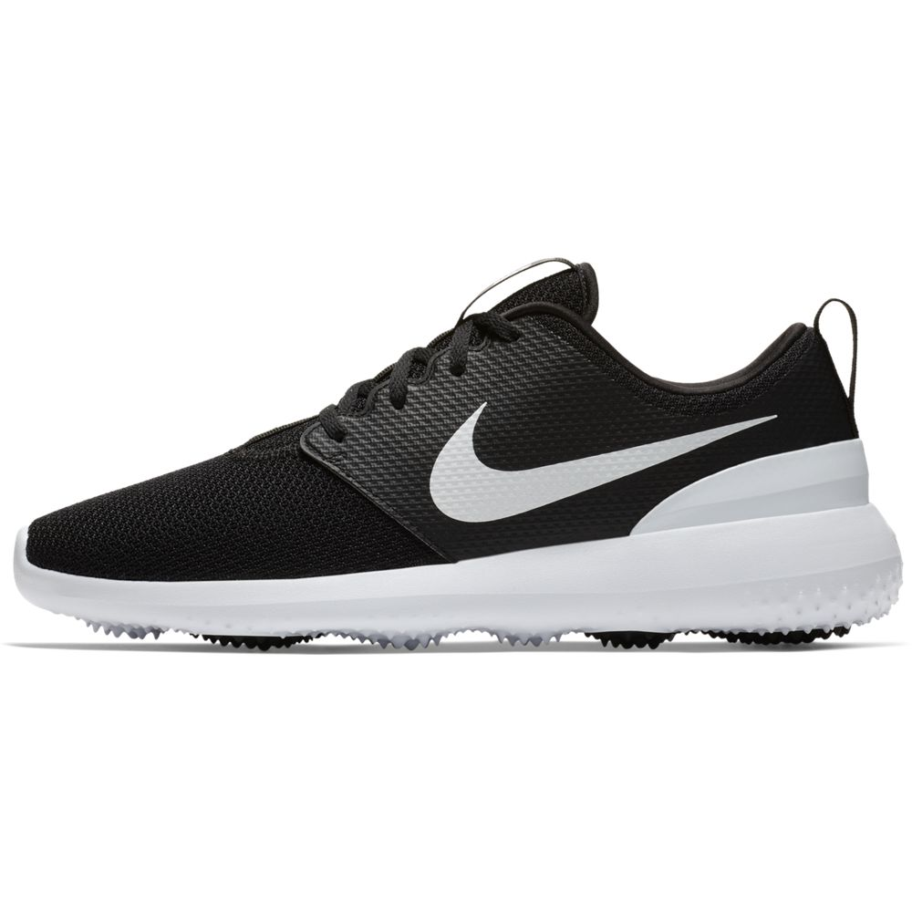 Nike Men's Roshe G Golf Shoe - Black