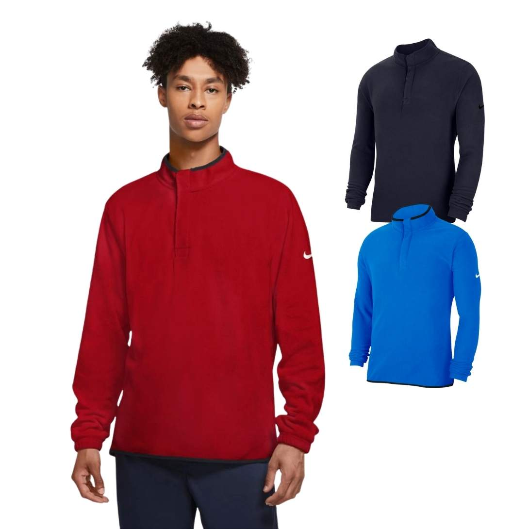 Nike Men's Therma Victory 1/2-Zip Pullover