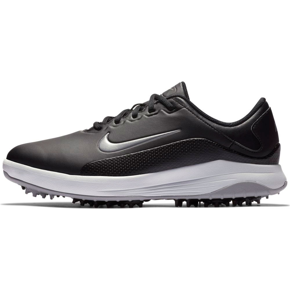 Nike Men's Vapor Black Golf Shoe