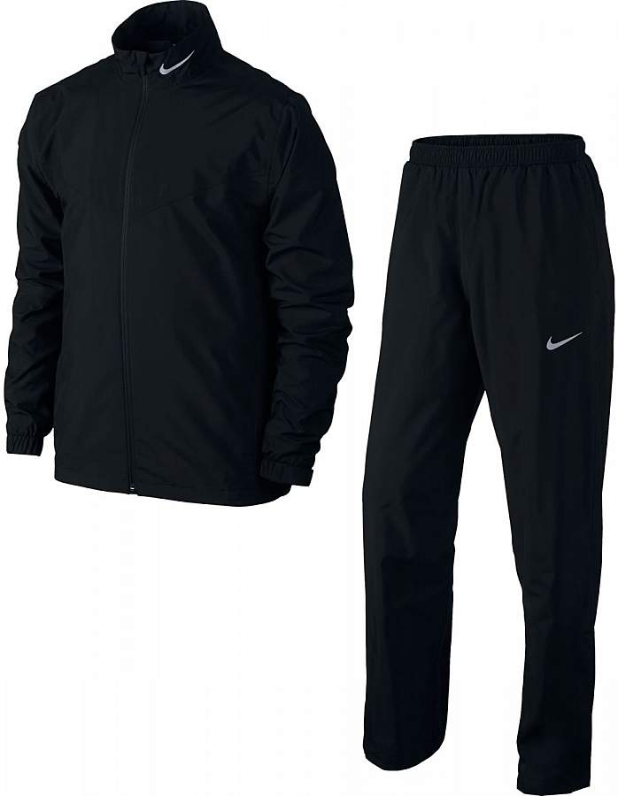 Nike Storm-FIT Golf Rain Suit Black