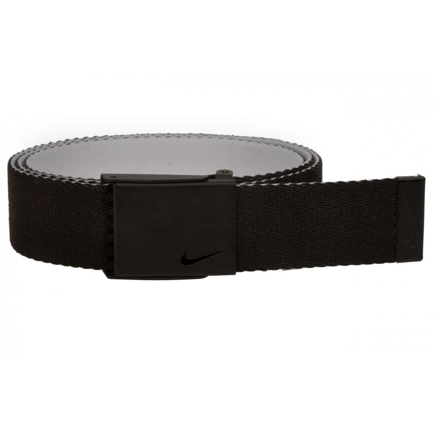 Nike Tech Essentials Reversible Web Belt