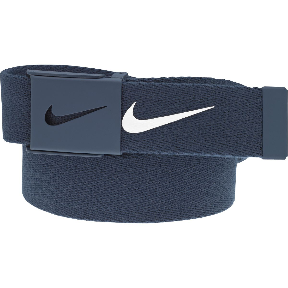 Nike Tech Essentials Web Belt - Navy