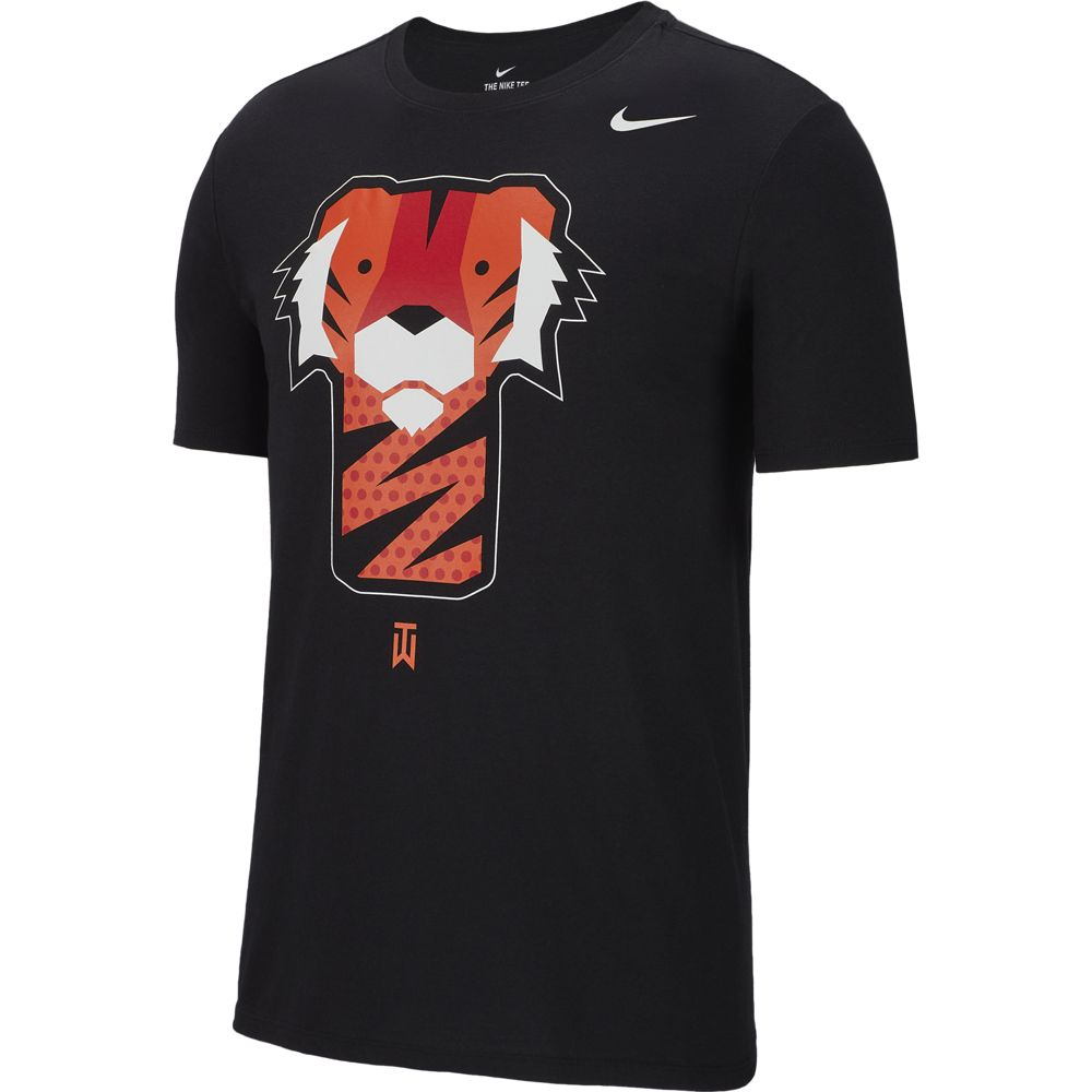 Nike Tiger Woods Frank T-Shirt