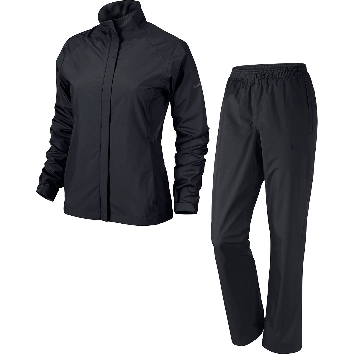 Nike Women's Storm-Fit Rainsuit