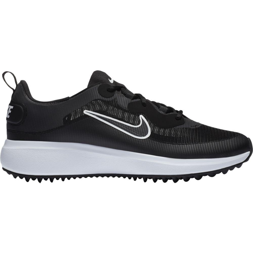 Nike Women's 2021 Ace Summerlite Golf Shoes - Black/White