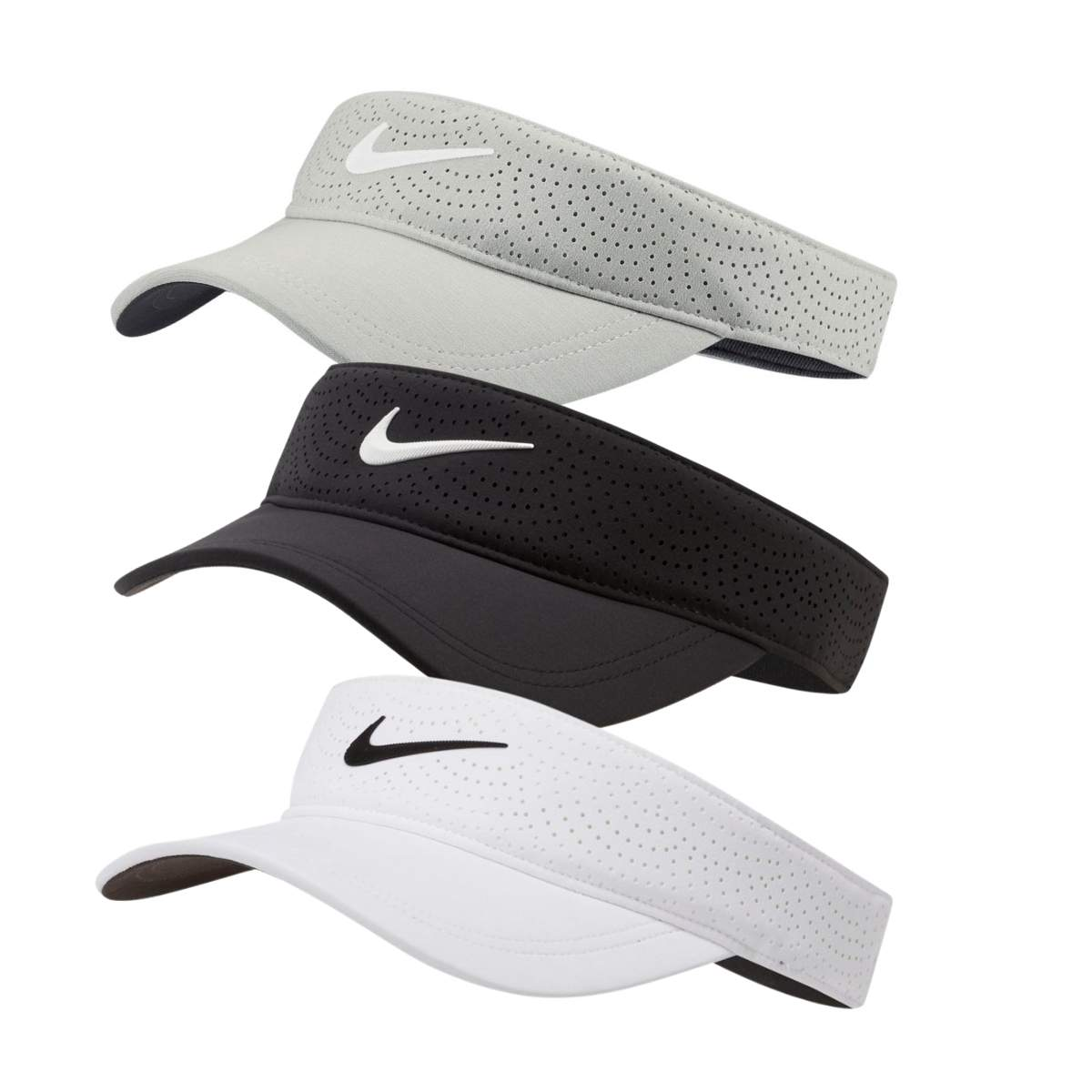 Nike Women's 2021 Aerobill Golf Visor