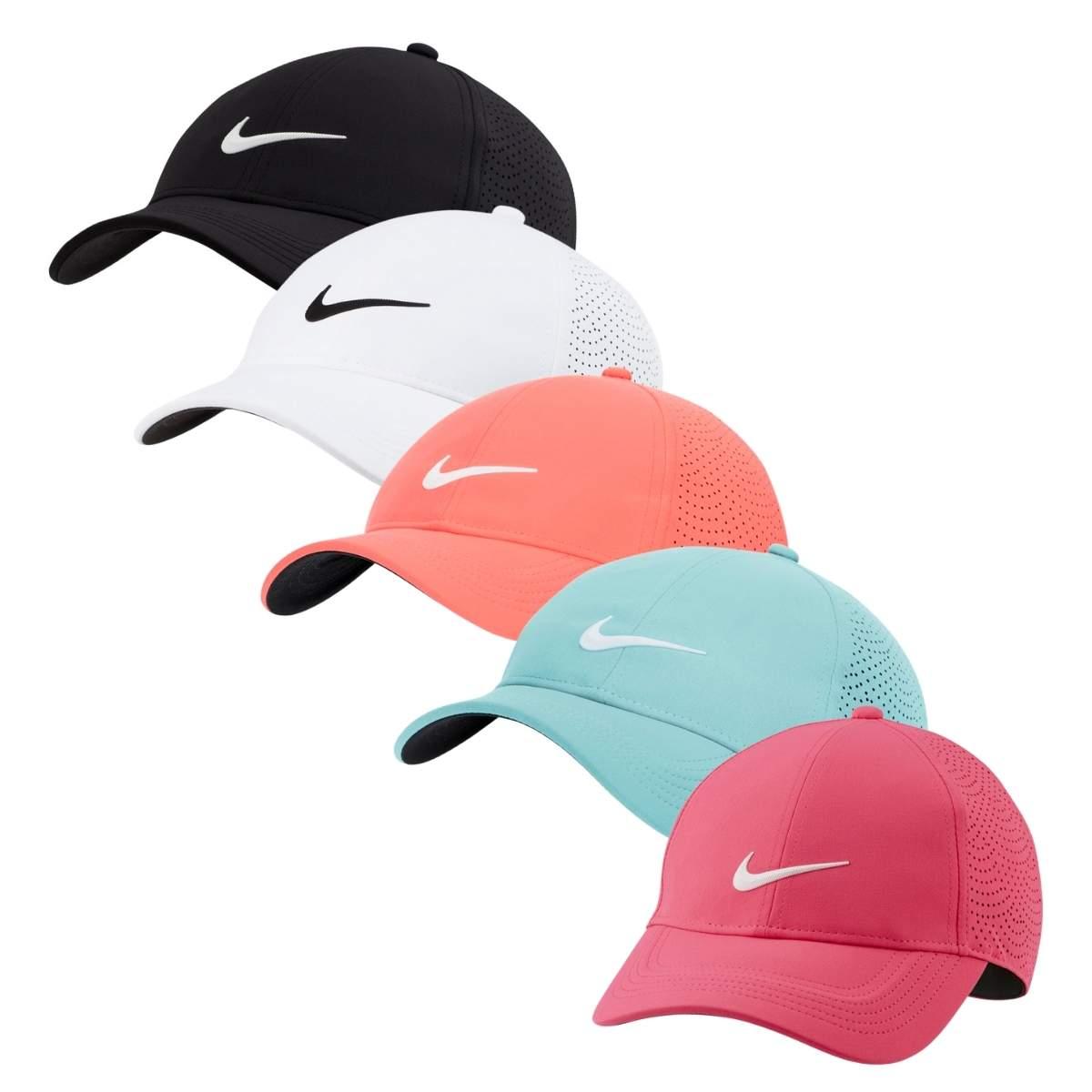 Nike Women's 2021 Aerobill Heritage86 Golf Hat